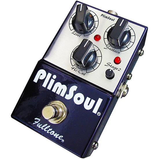 Fulltone PlimSoul Overdrive Guitar Pedal Review
