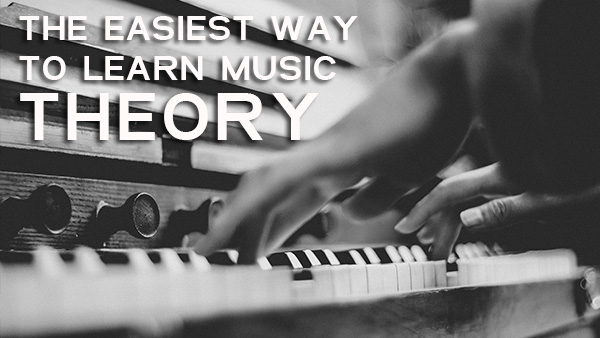 Learn Music Theory In 5 Minutes Guitar And Piano Chord Theory For