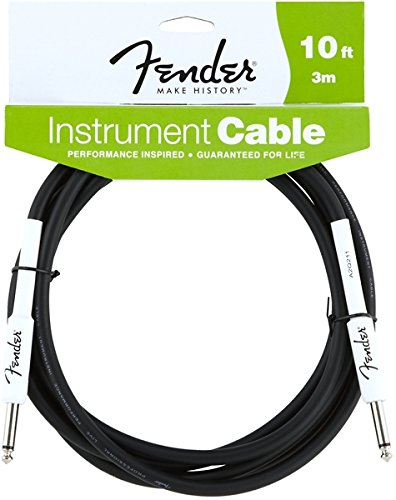 Instrument Cable For Worship Pads
