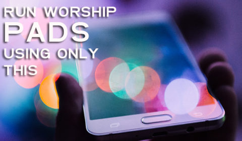 Complete Guide To Using Worship Pads & Loops + Coresound Pads Promo