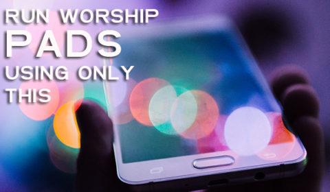 How To Use Worship Loop Pads Tutorial | Worship Deeper