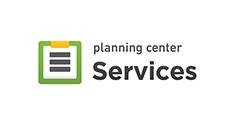 Planning Center Services