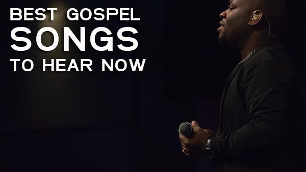 25 Best Black Gospel Songs To Hear Now