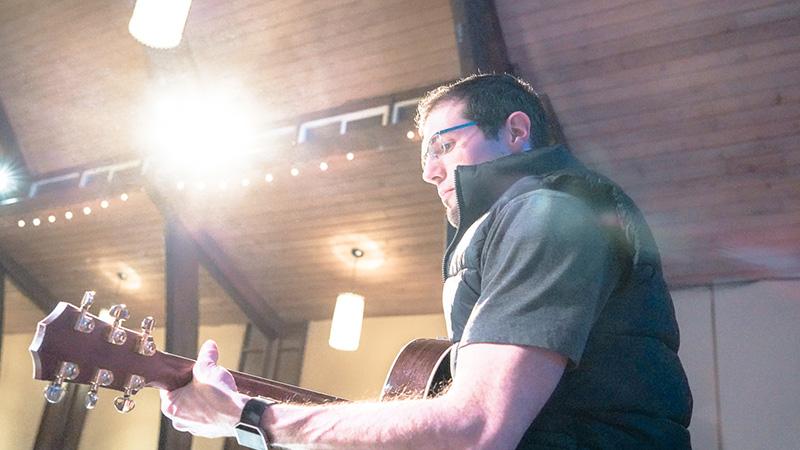 Best Slow Powerful Worship Songs