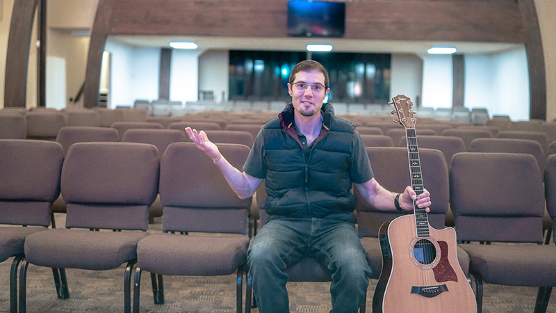 How to know you are called to be a worship leader