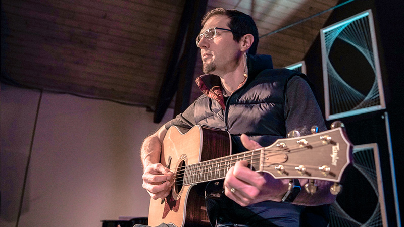 Top 3 Instruments To Learn As A Worship Leader