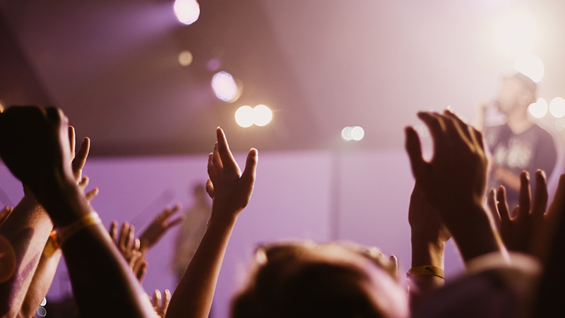 Your responsibility as a worship leader